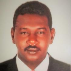 Dr. Mutasim Yousif Mohamed Abdalla