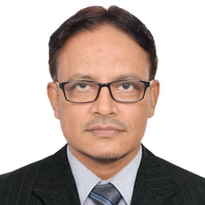 Dr. Ahmad Ali